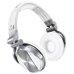 Pioneer  HDJ-1500 White