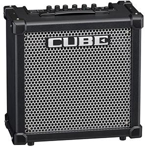 Roland CUBE-40GX Black [CUBE-40GX]