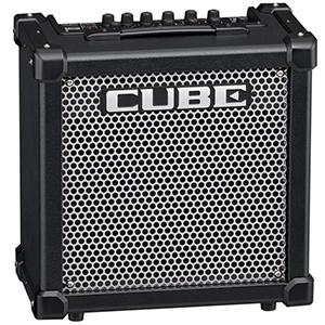 Roland CUBE-20GX Black [CUBE-20GX]