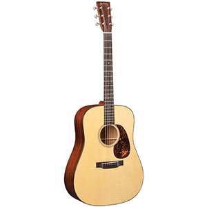 Martin D-18 Authentic 1939 [D18AUTHENTIC1939]