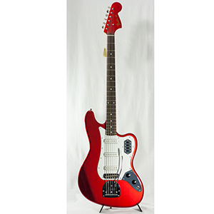 Fender 2013 LTD Bass VI Candy Apple Red [0250021509]
