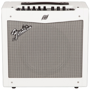 Fender Mustang II V2 Snow White [2300200410]