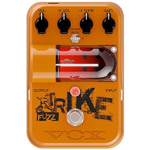 TG2TRFZ Tone Garage Trike Fuzz