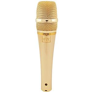 Heil Sound PR-20 Gold
