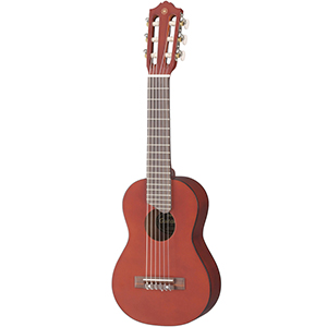 GL1 Guitalele Persimmon Brown