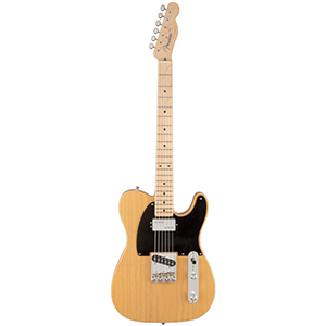 Fender Vintage Hot Rod 50s Telecaster Butterscotch Blonde [0112502850]
