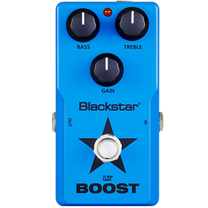 Blackstar LT BOOST Guitar Pedal [LTBT1]