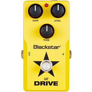 Blackstar LT DRIVE Guitar Pedal [LTOD1]