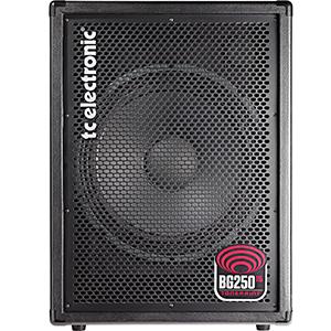 BG250-115 Toneprint