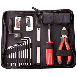 Ernie Ball Musicians Tool Kit  [4114]