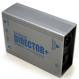 Whirlwind Director Plus [DIR+]