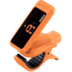 Korg PC1 Pitchclip Orange