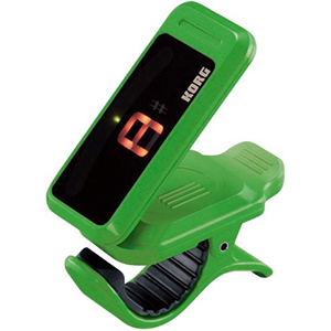 PC1 Pitchclip Green