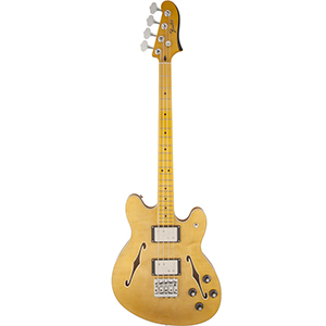 Fender Starcaster Bass Natural [0243302521]
