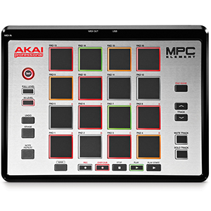 Akai MPC Element [MPCELEMENT]