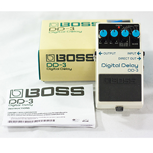 Boss DD3 Refurbished [DD3 Refurbished]