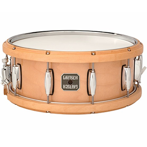 Gretsch Drums S-5514WMH Maple Drum [S-5514WMH-MPL]