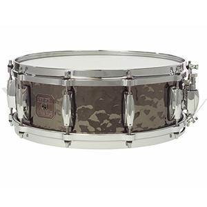 Gretsch Drums S-0514-BSH Black Nickel Plated
