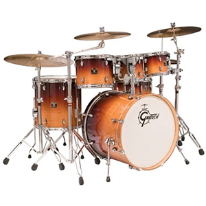 Gretsch Drums Catalina Maple - Mocha Fade [CMT-E825P-MOF]