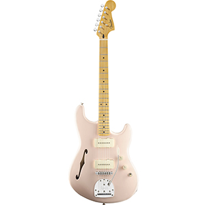 Fender Pawn Shop Offset Special - Shell Pink [0143402356]