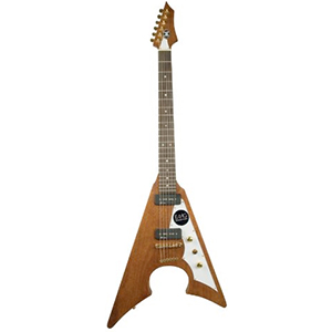 AXL Jacknife Mahogany with Gold Hardware [AXL-151-NA]