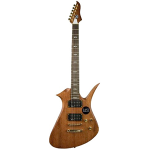 AXL Wavepoint Mahogany with Gold Hardware [AXL-155-NA]