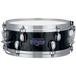 Tama MP125ST Mike Portnoy Snare [MP125ST]