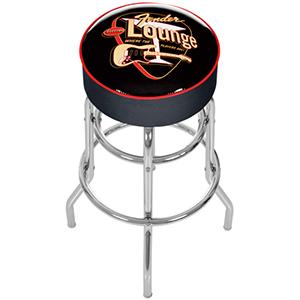 Electro Lounge 30-inch Barstool