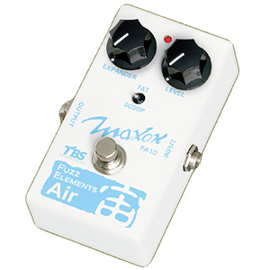 Maxon FA10 Fuzz Elements - Air [FA10]