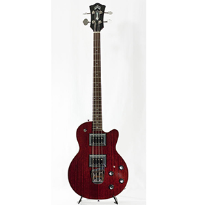 Guild GSR M-85 II Bass Cherry Red [3820300888]
