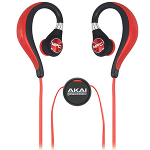 Akai MPC Earbuds [MPC EARBUDS]