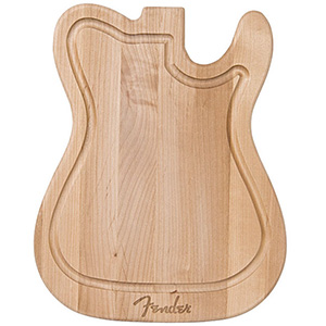Telecaster Cutting Boards