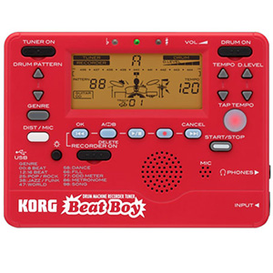 Korg BeatBoy  [BEATBOY]