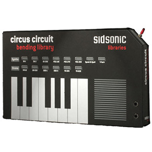 Native Instruments Sidsonic Circus Circuit