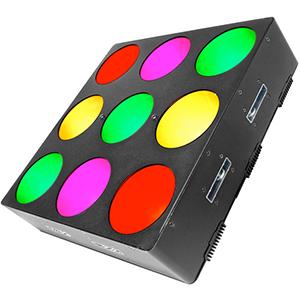 Chauvet DJ Core 3x3