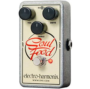 Electro Harmonix Soul Food [SOUL FOOD]