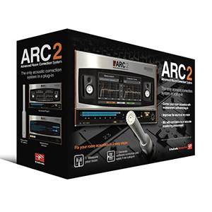 Ik Multimedia ARC System 2