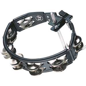 LP Cyclops Jingle Tambourine