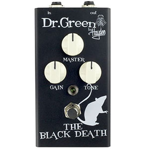 Dr Green The Black Death [DRGBD]
