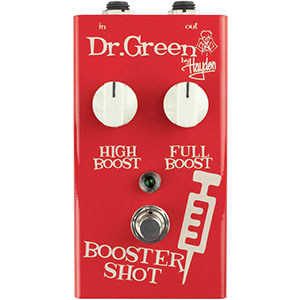 Dr Green The Booster Shot [DRGBS]