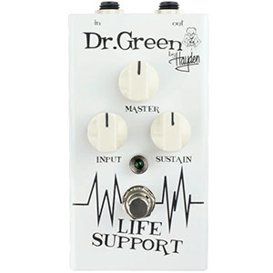 Dr Green Life Support [DRGLS]