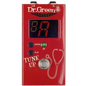 Dr Green TuneUp [DRGTUP]