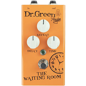 Dr Green The Waiting Room [DRGWR]