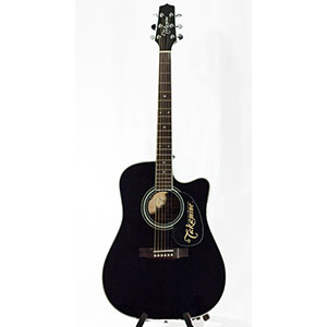 Takamine EF341SC - New Old Stock [EF341SC]