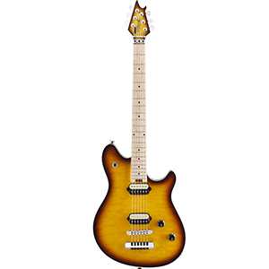 EVH Wolfgang Special HT Stealth Tobacco Burst [5107903890]