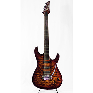 SA960QM Brown Topaz Burst Blemished