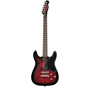 Fender TC90 Black Cherry Burst [0262300561]