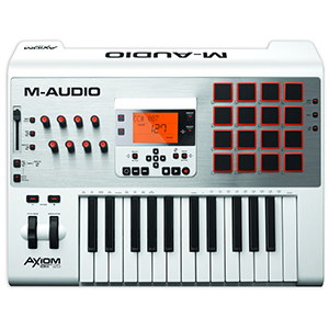 M-Audio Axiom AIR 25 [113181]
