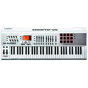 M-Audio Axiom AIR 61 [113183]