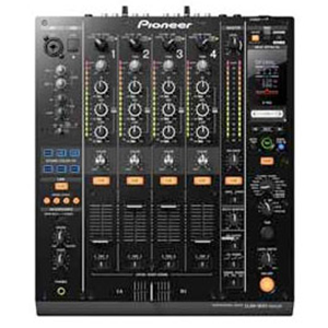 Pioneer DJM-900 Nexus [DJM900NXS]